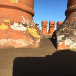 repairing chimneys in Sacriston and the surrounding areas