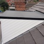 flat roof services in Whitley Bay and the surrounding areas