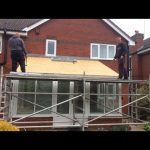 renovating roof Great Lumley