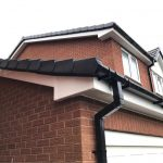 complete fascias and soffits in Peterlee