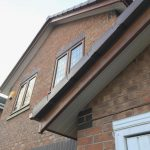 finished fascias Hetton Le Hole