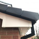 fascias in Long Benton