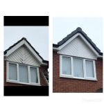 fascias and soffit services in Peterlee