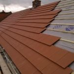 roof tiles Great Ayton