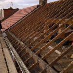 full roof repair