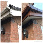 fascias & soffits in Crook