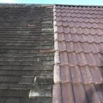 roofing service in Sacriston