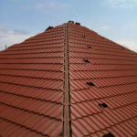 tile roofing services in Burnhop Field