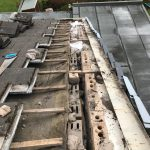 repairing roofs in Leadgate