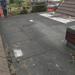 fibreglass roof Wallsend