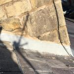 Darlington, Newcastle and surrounding areas repairing lead flashing