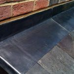 lead flashing repairs in Darlington, Newcastle and surrounding areas