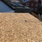 flat roof installation Crook