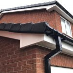 Easington Colliery guttering service