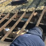 roof repair Hebburn